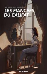 couverture de l'album Les fiancées du califat
