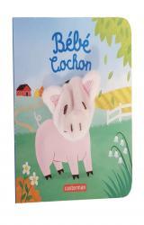 couverture de l'album Bébé cochon