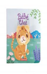 couverture de l'album Bébé chat
