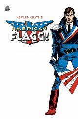 couverture de l'album American Flagg