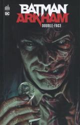 couverture de l'album Double-Face