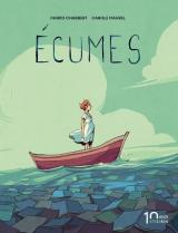 Ecumes - Edition 10 ans