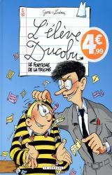 page album Le fortiche de la triche -  Edition limitée