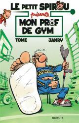 couverture de l'album Mon prof de gym