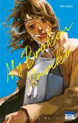 couverture de l'album My Broken Mariko
