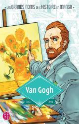 couverture de l'album Van Gogh  - 1853-1890