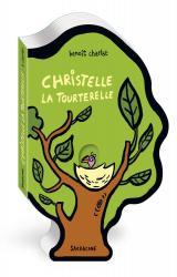 couverture de l'album Christelle la tourterelle