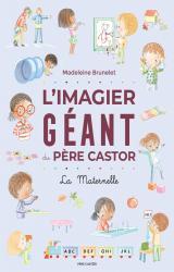 couverture de l'album L'imagier géant du Père Castor  - La maternelle