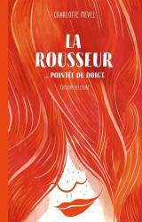 couverture de l'album La Rousseur... pointée du doigt
