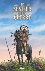 couverture de l'album Little Bighorn river