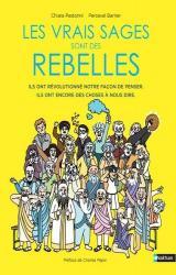 couverture de l'album Les vrais sages sont des rebelles