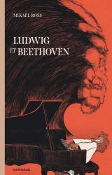 couverture de l'album Ludwig et Beethoven