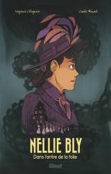 couverture de l'album Nellie Bly