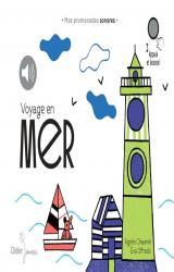 Mes promenades sonores Voyage en mer - relo Voyage en mer - relook - Mes promenades sonores