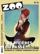 page album ZOO, le MAG Janvier-Février 2021