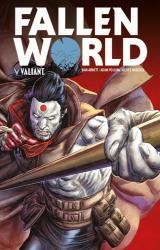 couverture de l'album Fallen World