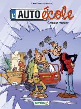 couverture de l'album Zéro de conduite