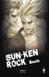 couverture de l'album Sun-Ken Rock Vol.9 Ed. Deluxe