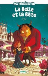 couverture de l'album La Belle et la Bête  - Ma première BD