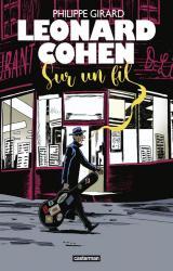 couverture de l'album Leonard Cohen  - Sur un fil