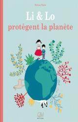 Li et Lo protègent la planète