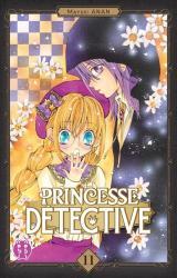 page album Princesse Détective Vol.11