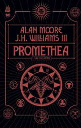 couverture de l'album