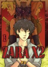 couverture de l'album Zara X2 T01