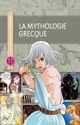 couverture de l'album La mythologie grecque