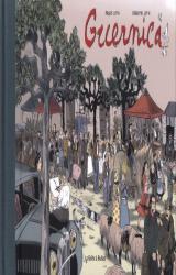 couverture de l'album Guernica