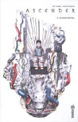 couverture de l'album Le mage digital