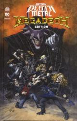 couverture de l'album Megadeth Edition