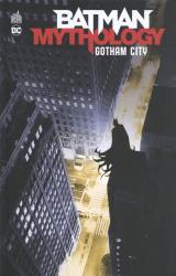 couverture de l'album Gotham City
