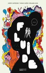 couverture de l'album Fluide