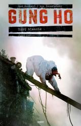 Gung Ho - T.5 Mort blanche - Avec un coffret pour série intégrale format deluxe et 1 print numéroté -  Edition de luxe
