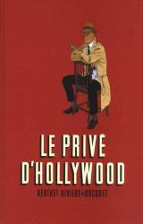 couverture de l'album Le Privé d'Hollywood Intégrale