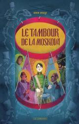 couverture de l'album Le tambour de la Moskova