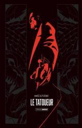couverture de l'album Le Tatoueur