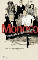 couverture de l'album Monaco  - Luxe, crime et corruption