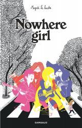 couverture de l'album Nowhere Girl
