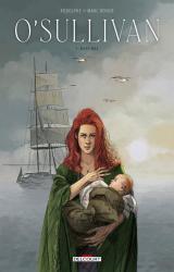 couverture de l'album Mary-Maë
