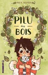couverture de l'album Pilu des Bois