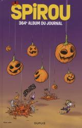 couverture de l'album Recueil Spirou N° 364, 2 octobre 20