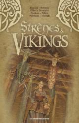 couverture de l'album Coffret en 4 volumes - Tomes 1 à 4