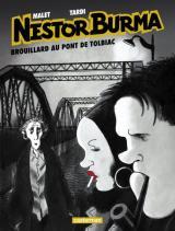 page album Brouillard au Pont de Tolbiac (Nouvelle Edition)