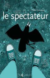 couverture de l'album Le spectateur