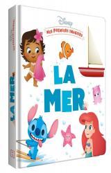 couverture de l'album La Mer