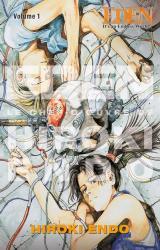 couverture de l'album Eden - Perfect Edition T.1