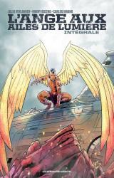 couverture de l'album L'Ange aux ailes de lumière - Intégrale
