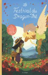 couverture de l'album Le festival du Dragon-Thé
